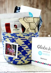 GlobeIn Artisan Box