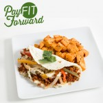 My Fit Foods & Pay Fit Forward