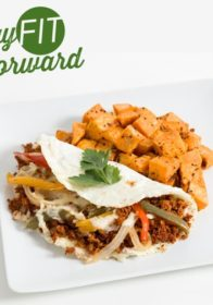 My Fit Foods and Pay Fit Forward