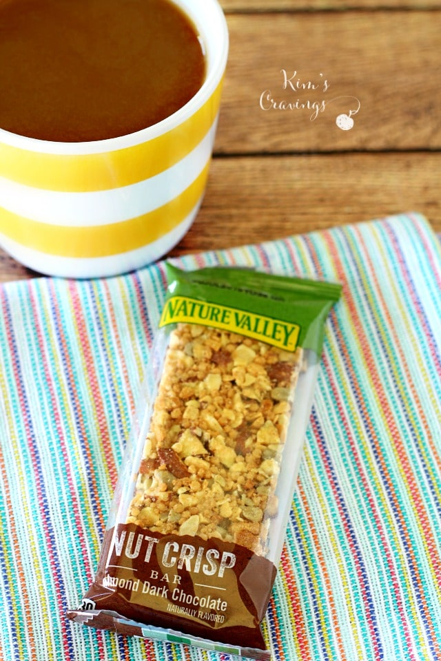 Nature Valleyhas made 10 of your favorite snack bars gluten free