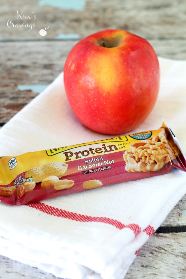 Let me share my simple tips for snack packing with you, for easier, filling and more delicious snacking.