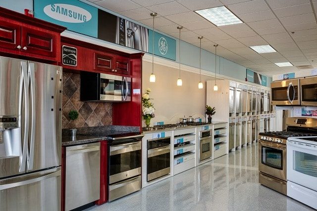 Sears Home Appliances and Services
