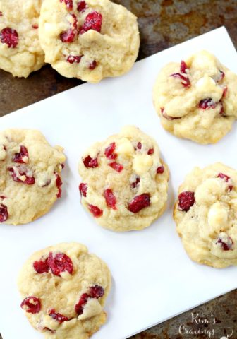 Kris Kringle Christmas Cookies are always the most requested cookies during the holidays with melt-in-your mouth texture and scrumptious flavor.