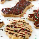 Skinny Sugar Cookies