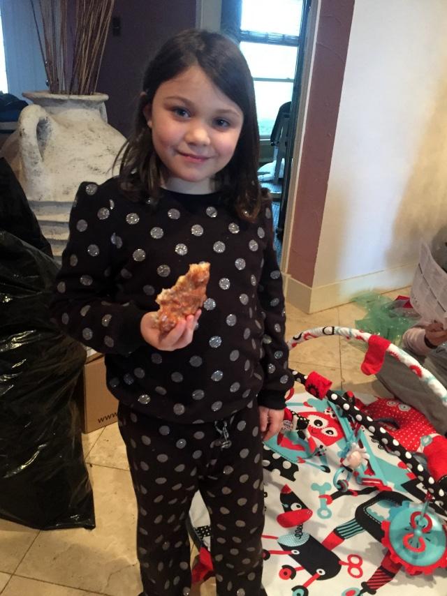 Ella- Christmas 2015
