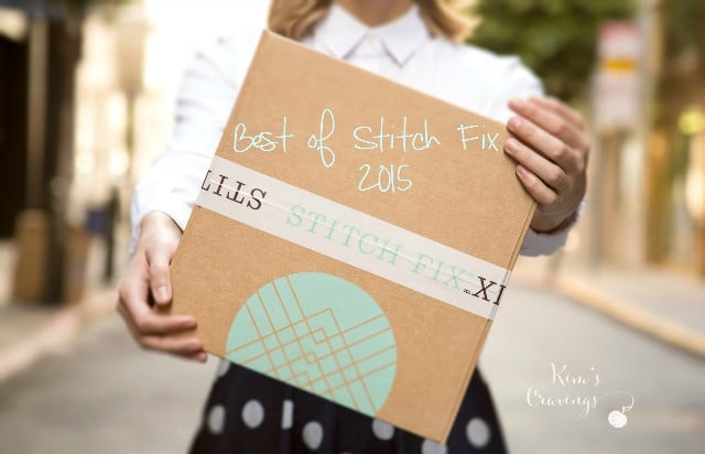 Stitch Fix is so much fun! Enjoy this roundup of the Best of Stitch Fix 2015!