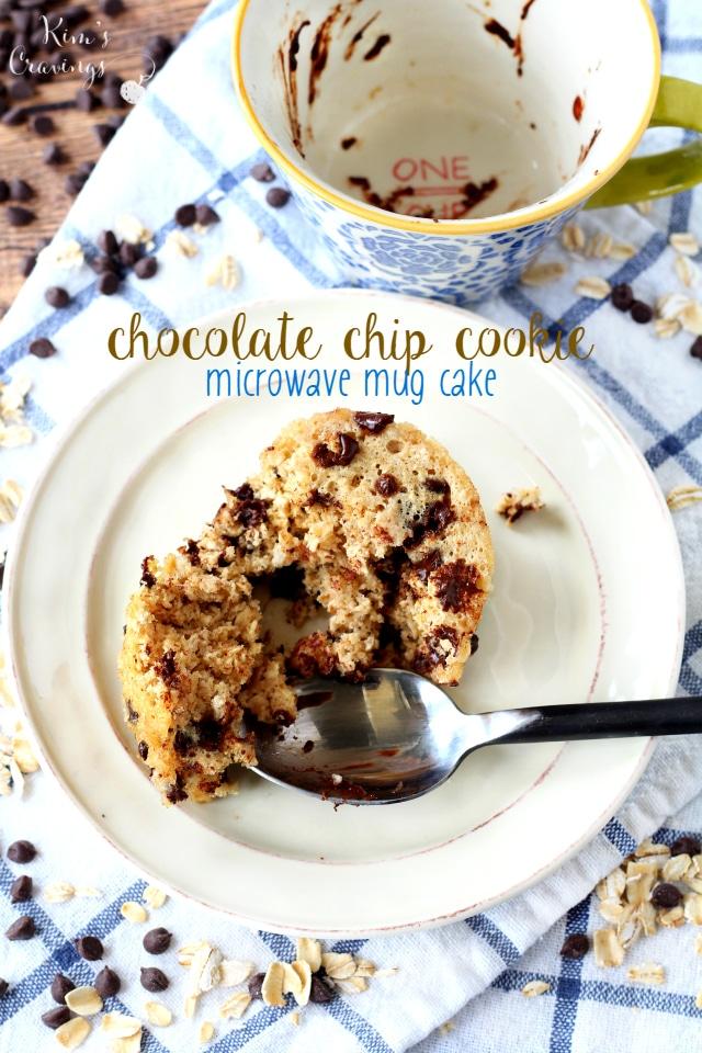 Use Pancake Mix Mug Cake