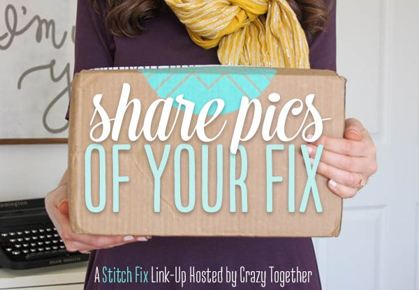 December 2016 Stitch Fix Link-up