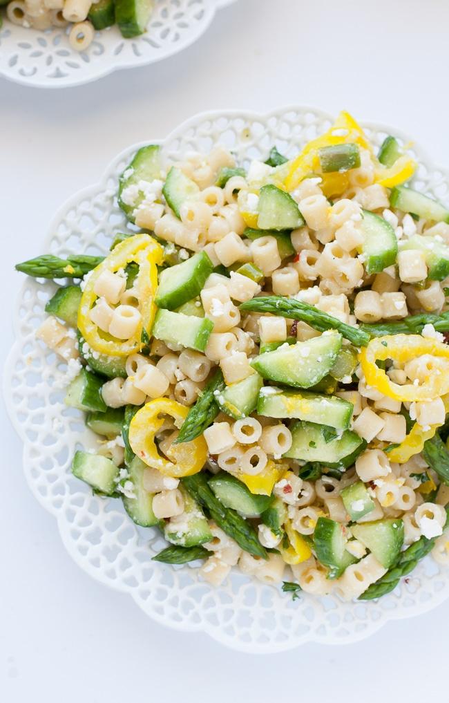 15 Spectacular Spring Salads