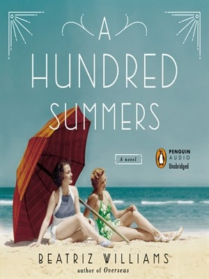 2016 Summer Reading List- A Hundred Summers