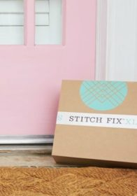 January 2017 Stitch Fix Review
