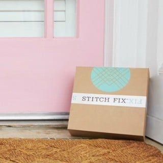 January 2017 Stitch Fix Review + $100 Giveaway