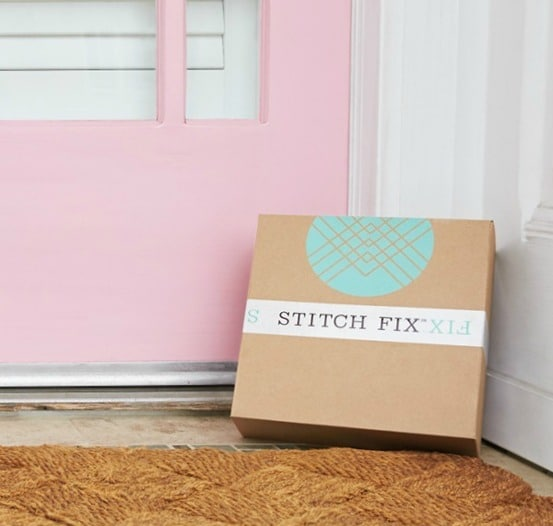 September 2016 Stitch Fix Review
