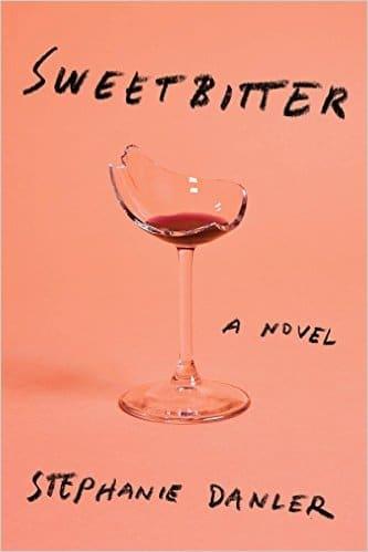 2016 Summer Reading List- Sweetbitter