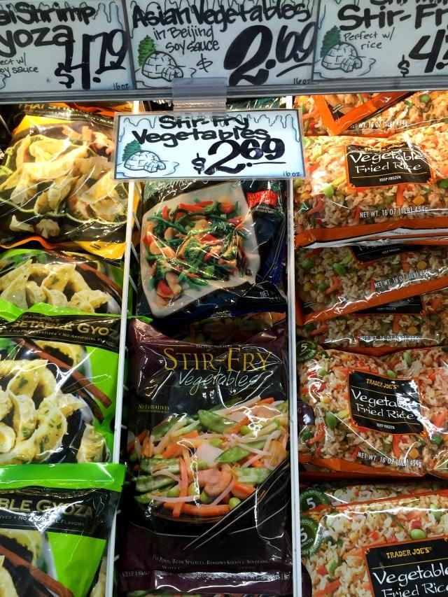 Best Trader Joe S Microwavable Food