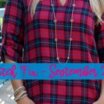 September 2016 Stitch Fix + $100 Giveaway