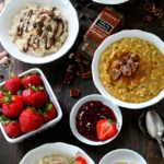 4 Easy, Tasty, Healthy Oatmeal Toppings