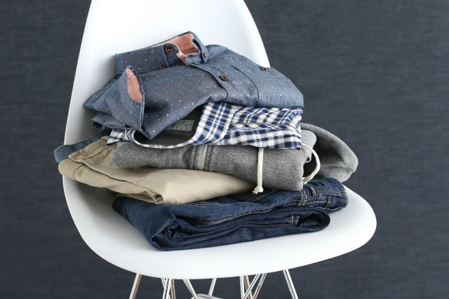 You may have already heard the buzz, but it's official - Stitch Fix Men is here!