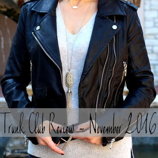 Trunk Club Review – Fall Fashion Staples
