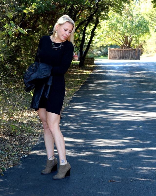 December 2016 Stitch Fix Review- Mattelyn by RD Style   64.00