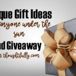 Thoughtfully Gift Boxes + Giveaway!