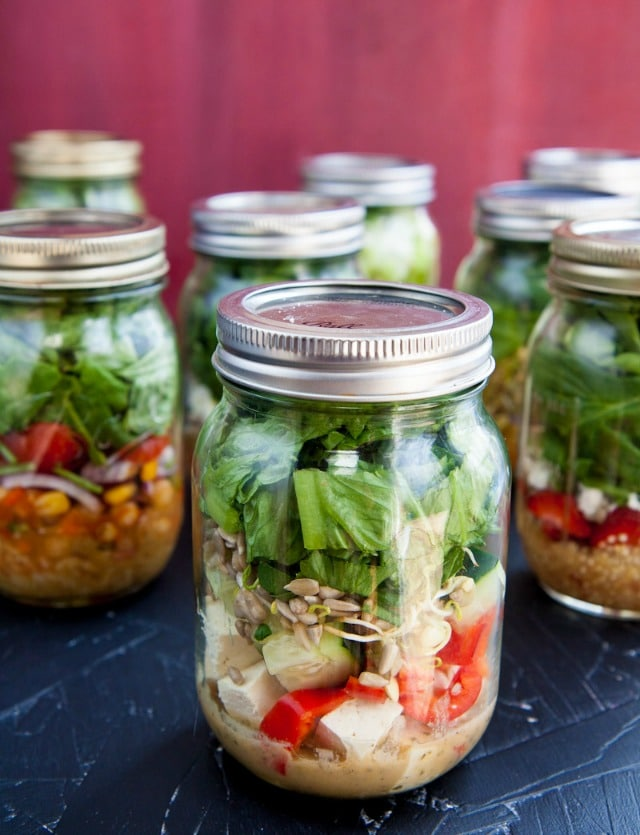 5 meal prep tips that not only save time in the long run, but also keep you in check with your healthy eating goals.