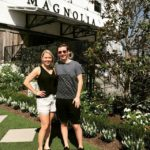 Shopping at Magnolia Market