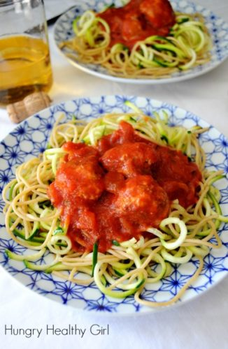 Grandma's Spaghetti and Meatballs - An authentic Italian family recipe that's huge on flavor!