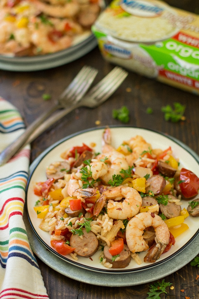 Easy jambalaya recipe for a crowd for Easy tailgating recipes for a crowd