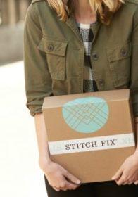 Favorite Fall Fashion Pieces + 1,250 Stitch Fix Giveaway