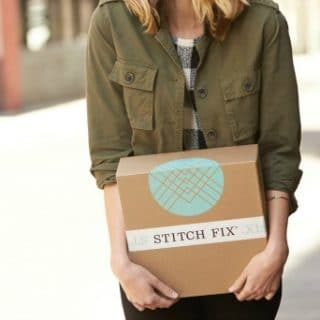 Favorite Fall Fashion Pieces + $1,250 Stitch Fix Giveaway