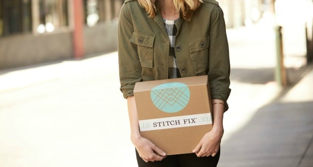 Favorite Fall Fashion Pieces + 1,250 Stitch Fix Giveaway