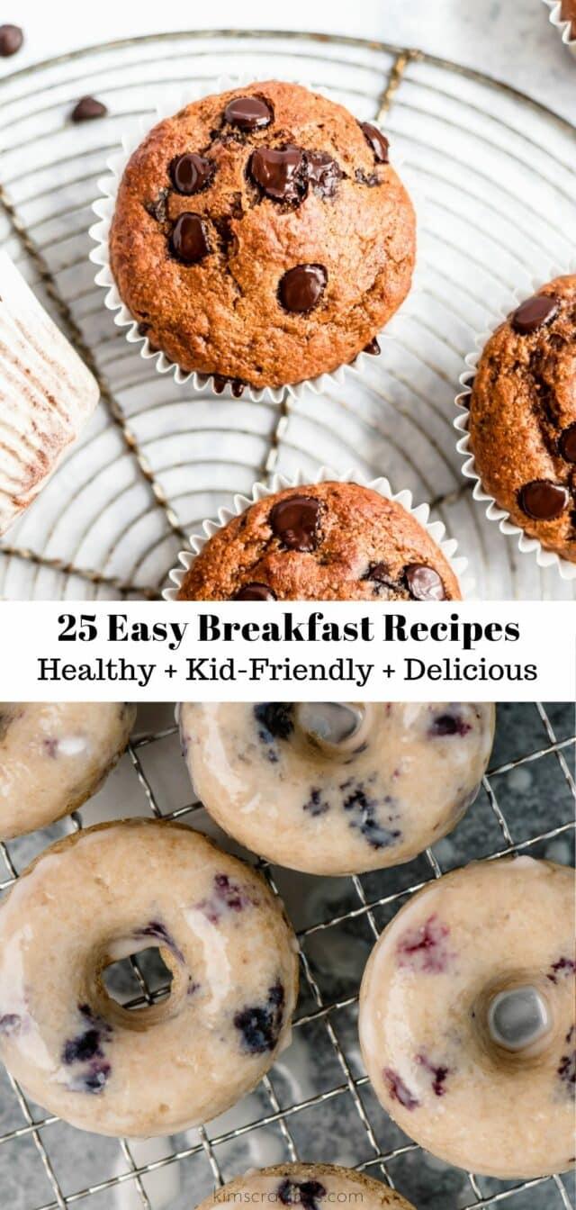 kid-friendly Easy Breakfast Recipes