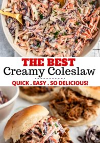 how to make the best coleslaw recipe